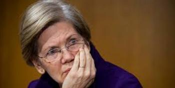 Elizabeth Warren Praises Trump's Tax Plan