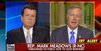 Meet Tea Party Hero Mark Meadows: Boehner's Worst Nightmare
