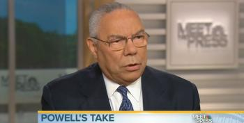Colin Powell On Iran Deal: 'I Think It Is A Good Deal'
