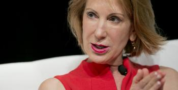 Retired Intelligence Officer Admits 'Fetus Video' Used For Carly's Propaganda