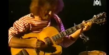 C&L's Late Nite Music Club With Pat Metheny: 'Bright Size Life'