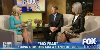 Tony Perkins Introduces New Generation Of Persecuted Christians