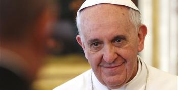 Pope Francis Tells Priests To Absolve Women Who Have Had Abortions
