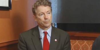 Rand Paul Says Ted Cruz Is 'Pretty Much Done' As A Senator