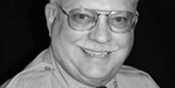 Tulsa Sheriff Whose Deputy Killed Unarmed Black Man Resigns