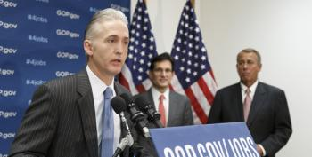 GOP Blocks Move To Shut Down House Benghazi Panel