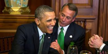 NYT Story Implicates Boehner In Benghazi Witch Hunt