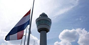 Flight MH17 Was Downed By Russian Buk Missile, Dutch Agency Reports