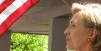 International Union Of Painters And Allied Trades Endorses Clinton
