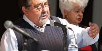 Rep. Raul Grijalva To Endorse Bernie Sanders For President
