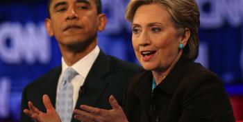 A Look At Hillary Clinton's Performance In The 2008 Debates