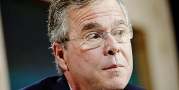 Jeb! Says His Brother Went Too Far With Voting Rights