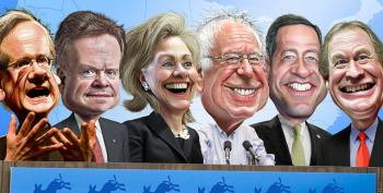 The Dem Debate Was Good For The Country. Let's Have More Of Them