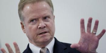 I'm Guessing Jim Webb Isn't In For Adding More Debates
