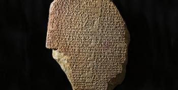 Feds Investigate Hobby Lobby Owners For Illegally Bringing Biblical Artifacts To U.S.