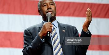 Ben Carson Ignites Firestorm Over Confederate Flag Remarks