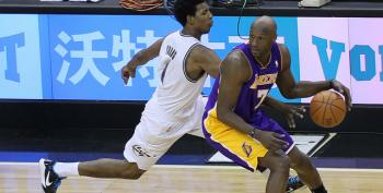 Lamar Odom Brain Dead? New Developments As The Former NBA Player Fights For His Life