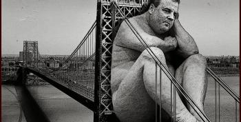 Bridgegate Governor: Obama Ruined The Credibility Of The Presidency
