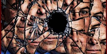The Moral Schizophrenia Of David Brooks