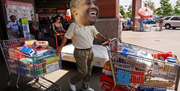 Ben Carson Accused Of Taking Part In Costco Stock Options Fraud