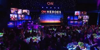 CNN Announces Amazing Line-Up For Top Ten Heroes Of 2015