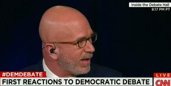 Michael Smerconish: Jim Webb Would 'Play Better On The Other Party's Stage'