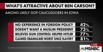 What The Hell Is The Matter With Iowa?
