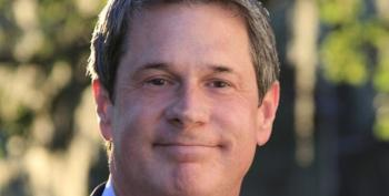 The Vitter Files: It's Getting Weirder By The Minute