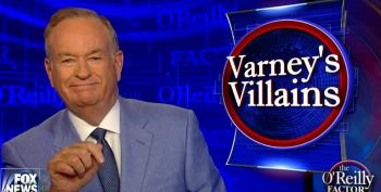 O'Reilly Calls Media Matters A 'Hate Group'