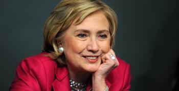 Polls: Clinton's Post-Debate Lead Grows