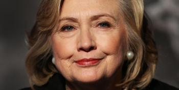 Politico Looks At Newest Clinton Emails And Turns Up...Nothing