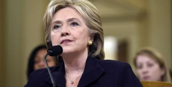 How The Benghazi Committee Led Me To Hillary