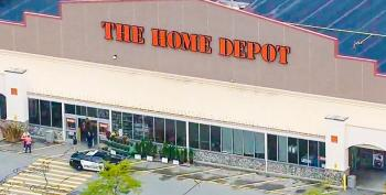 Concealed Carry Permit Holder Opens Fire At Home Depot Shoplifters In Michigan