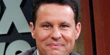 Brian Kilmeade Caught Being Stupid, Part Infinity