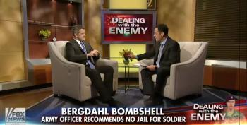 Rep. Kinzinger (R-IL) Bashes Bergdahl, Obama And The Freedom Caucus