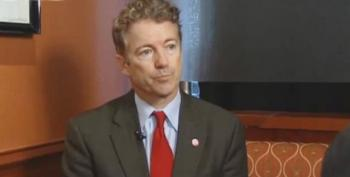 What It's Like To Cover Live Streaming Of Rand Paul's Day