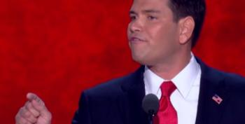 Jeb Bush's Advisers Pretend Marco Rubio Is The 'GOP's Obama'