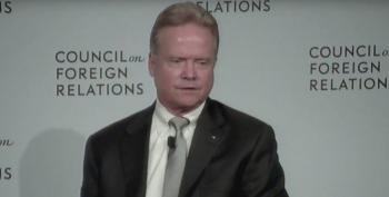 Webb Complains Debate Was 'Rigged'