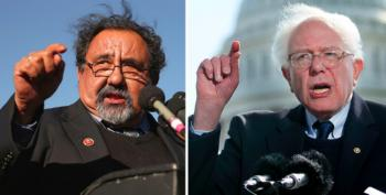 Progressive Leaders Have Started Endorsing Bernie Sanders