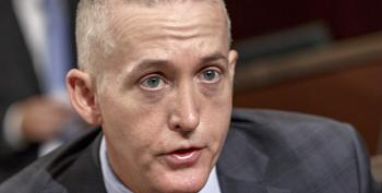 After Gowdy Caught In A Lie, He Runs To Politico To Whine