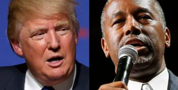 Trump And Carson Threaten To Boycott Next GOP Debate