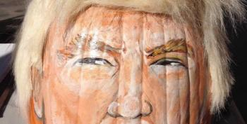 Open Thread - All Trumpkin, All The Time