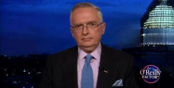 Fox Analyst Calls French Muslims 'Welfare Queens'