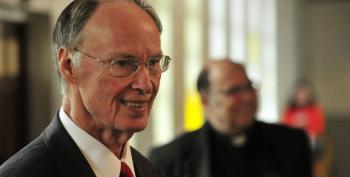 Alabama Governor Considering Medicaid Expansion