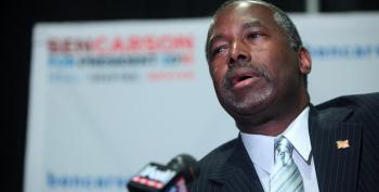 Rappin' Ben Carson Has The Youth Vote In The Bag