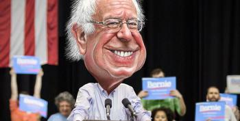 Politix Update: Bernie Sanders' Revolution Is Unrealistic, But You Gotta Love The Guy
