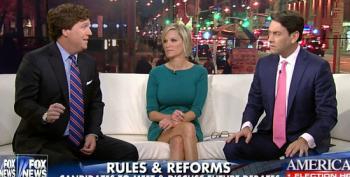 Clayton Morris Asks If GOP Debate 'Whining' Will Backfire