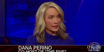 Dana Perino Attacks Obama For Not Cleaning Up Her Former Boss' Mess