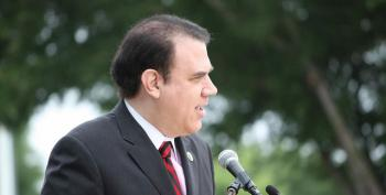 Alan Grayson Will Argue For You With Your Right-Wing Relatives At Thanksgiving