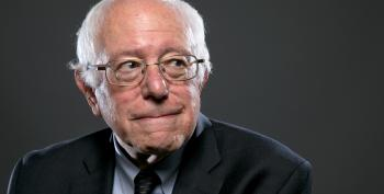 Bernie Sanders Scores Two Big Endorsements